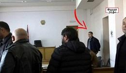 Քրեական հեղինակություն համարվող Կանեւսկոյի մոտ հայտնաբերված զենքերը օրինական են. Փաստաբան