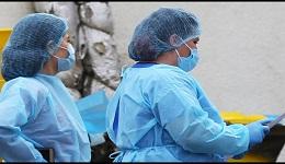 Կորոնավիրուսով վարակման 115 նոր դեպք մեկ օրում. մահացել է 3 մարդ